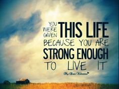 You Are Strong, Qoutes, My Life, Self, God, Cover, Books, Mindfulness, Inspiration