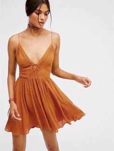 Vintage lace pleated summer beach dresses sexy