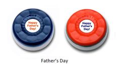 Custom Table Shuffleboard Puck Weights made for Father's Day