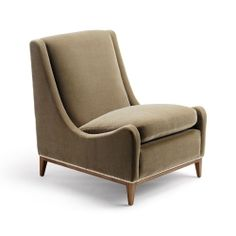 Amy Somerville London - Sloop Chair