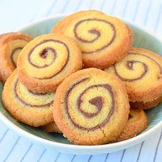 228 vind-ik-leuks, 2 reacties - Laura Kieft (@laurasbakery) op Instagram: 'Ik heb weer eens swirl koekjes gemaakt 🙈 Dit keer met Nutella! Het recept vind je nu op Laura's…'