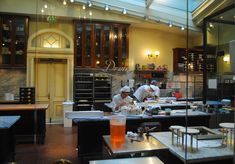 Jennifer Eremeeva Demel Cafe in Vienna Austrian Empire, Vienna, Traditional, Coffee, House, Furniture, Home Decor, Kaffee, Decoration Home