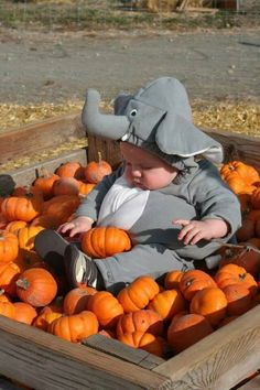 These baby Halloween costumes are seriously too cute to handle