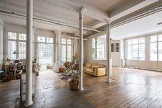 Paris 10e : Ancienne boutique et atelier - Agence EA Paris