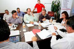 SEMANARIO BALUN CANAN: No fueron consultados sectores productivos locales...