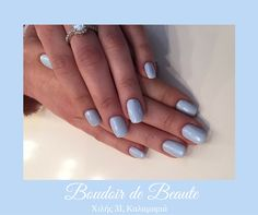 Mermaid nails! #nails #nailswag #nailsalon #kalamaria #skg #thessaloniki #beautysalon #beauty #naildesign #nailpolish #boudoirdebeaute #boudoir_de_beaute #manicure #nails_greece #nailsoftheday #nailporn #nailaddict #nailart #blue #mermaid