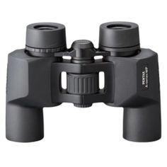 PENTAX AP 8x30 Waterproof Binoculars - Black