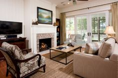 Fireplace Design: Wood Fireplaces Resort Custom Homes