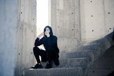 street brand lookbook shoot 2014f/w
