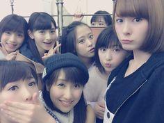 (´-`).。oO 工藤 遥|モーニング娘。'15 天気組オフィシャルブログ Powered by Ameba