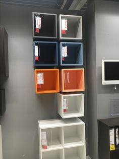 Ikea Valje End of life! The new color named Eket is a delusion for me!