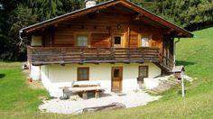 Moaralmhütte, Iselsberg-Stronach – Willkommen Style At Home, Klagenfurt, Cabin, House Styles, Home Decor, Patio, Log Burner Fireplace, Double Bedroom, Alps