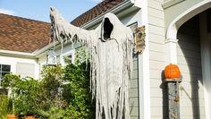 Ken Wingard's DIY Grim Reaper