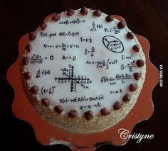 My birthdaycake :)