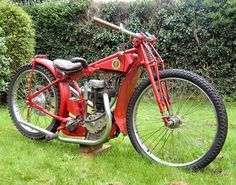 500cc Rudge Whitworth