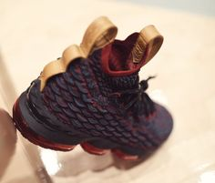 e99ad7de218 Nike LeBron 15 New Heights Release Date - Sneaker Bar Detroit