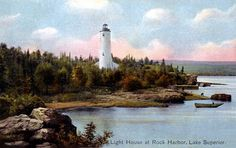 Seeing The Light - Rock Harbor Lighthouse - Image 5