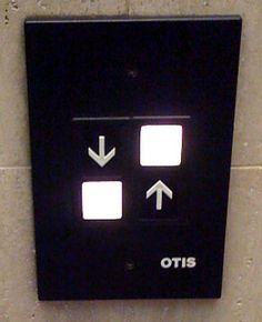 the worst button design ever - Bad Design