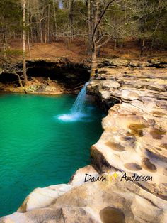 Gorgeous Waterfall Off The Path In The Ozark National Forest Trail In Arkansas Vacation Places, Vacation Trips, Dream Vacations, Day Trips, Places To Travel, Places To See, Hidden Places, Vacation Travel, Weekend Trips