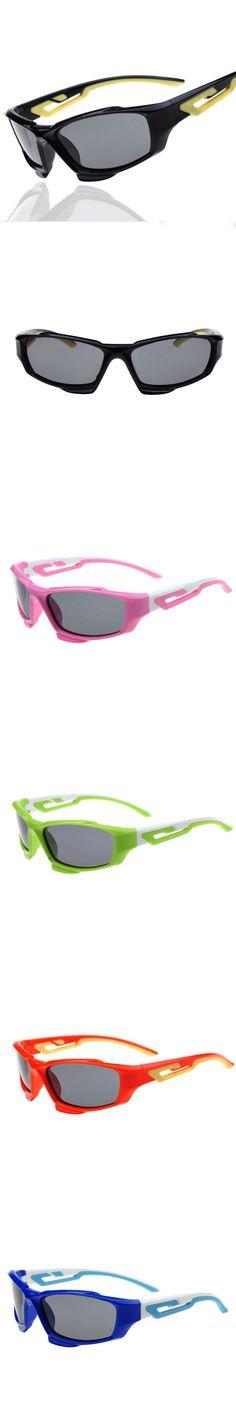 b9be1f15fb46 New Kids TAC Polarized Sunglasses Summer Goggles Baby Children Sunglass  UV400 Sun Glasses Boy Girls Sport
