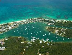 Abaco Islands... Marsh Harbour