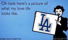 Dodgers..... Love... LOL