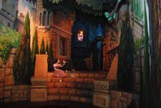 "Coming Monday, May 4th, 2012 @ 11:30 AM, to the blog (www.MagicAndMemories.net), a pictorial, historical blog post on the now defunct ""Snow White's Scary Adventure"" attraction at The Magic Kingdom Park in Walt Disney World."