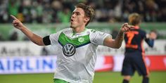 Max Kruse Dicoret dari Timnas Jerman Karena BerJudi