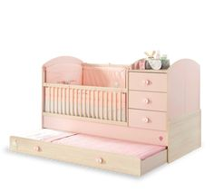 Exclusive design ba bed for girls beds sets rails olx airline in bed for baby girl decorating Girls Princess Bedroom, Best Changing Table, Rental Bathroom, Girls Bedding Sets, Boho Living Room, Girl Decor, Baby Cribs, Happy Kids, Small Spaces