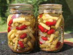 3 bean salad canning recipe