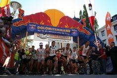 Red Bull Dolomitenmann: 25. Jubiläum der inoffiziellen WM des Extremsports…