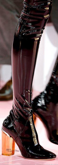 Christian Dior Fall 2015 RTW detail ♔Très Haute Diva♔