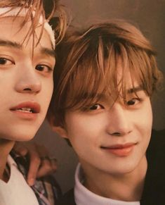 Jungwoo and Lucas May Issue of Arena Homme+ Magazine 2018 Nct 127, Lucas Nct, Capitol Records, Winwin, Taeyong, Jaehyun, K Pop, Ntc Dream