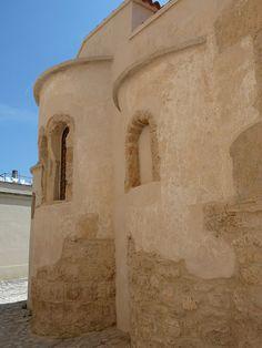 Chiesa di S. Pietro (IX - X sec.), Otranto (Lecce)