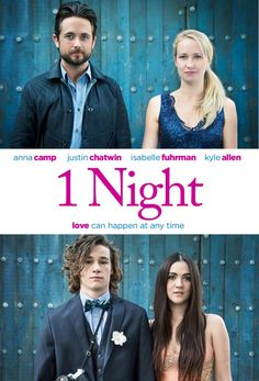 #Win 1 Night Romantic Date Night Movie & #Giveaway - My Best of Both Worlds #sponsored