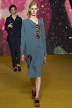 Paul Smith - Fall 2016 Ready-to-Wear