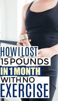 Wie man in zwei Monaten Armfett verliert