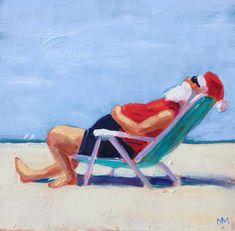 Debbie Miller Painting