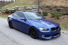 E92 335i, Bmw Cars, Automotive Design, Aesthetics, Vehicles, Ideas, Cars Motorcycles, Car, Thoughts