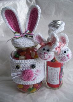 Easter WrapsPDF Crochet Pattern