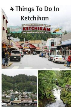 Ketchikan Shore Excursion. 4 Fun Things to Do in Ketchikan without booking a shore excursion through the cruise line. Totem Heritage Center, Ketchikan Creek & Falls, Annabelle's Famous Keg & Chowder House, Alaskan Lumberjack Show