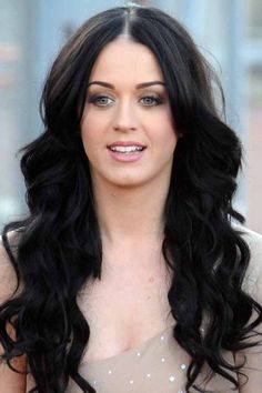 I want her hair! Love!