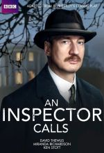 David Thewlis stars as the titular detective in this BBC adaptation of J. Priestley's play set in When a young girl commits suicide, Inspector Goole (Thewlis) is sent to investigate the prosperous Yorkshire household of the wealthy Birling family. An Inspector Calls Film, High School Musical, Sophie Rundle, Tv Series Online, Movies Online, Movies To Watch, Good Movies, Film Watch, Tv Watch