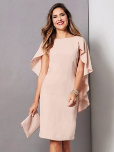 Swans Style is the top online fashion store for women. Shop sexy club dresses, jeans, shoes, bodysuits, skirts and more. Stylish Dresses, Simple Dresses, Beautiful Dresses, Casual Dresses, Short Dresses, Fashion Dresses, Formal Dresses, Mom Dress, Lace Dress