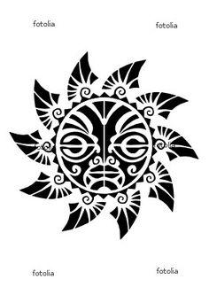 maori tattoos significado - Pesquisa Google Más