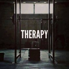Crossfit where broken hearts and bodies are healed