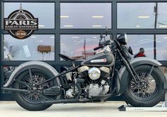 Used 1949 Harley-Davidson® for selling - 38900. 00. Check out Paris Harley-Davidson® in PARIS, FRANCE, TX #harleydavidsonbaggerpaint #harleydavidsonbaggeroldschool #harleydavidsonbaggercaferacers #harleydavidsonbaggerforsale #harleydavidsonbaggerhotbikes #harleydavidsonbaggerstreetglide Harley Davidson For Sale, Harley Davidson Street 500, Harley Davidson Engines, Harley Davidson Motorcycles, Vintage Harley Davidson, Vintage Motorcycles, Classic Harley Davidson, Fair Rides, Bike Photo