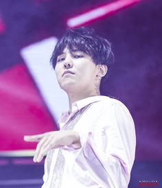 160904 G-Dragon - VIP Fanmeeting in Macau