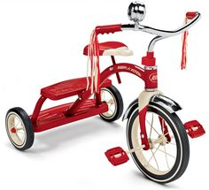 Radio Flyer Classic Tricycle $99.00 @ Harvey Norman