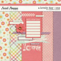 Wednesday's Guest Freebies ♥♥Join 3,800 people. Follow our Free Digital Scrapbook Board. New Freebies every day.♥♥